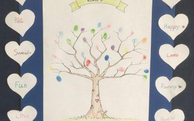 Vårt Klassträd