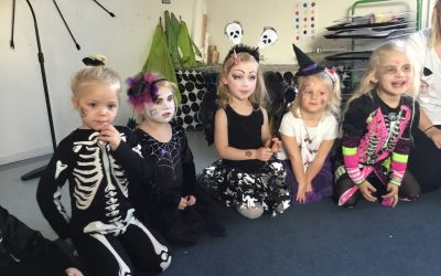 Halloweenfest 2018