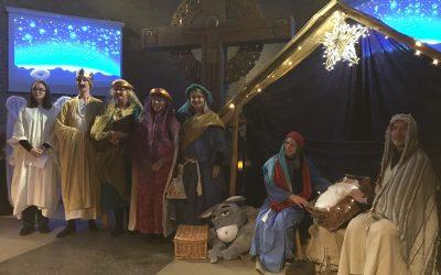 Julberättelse