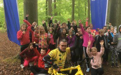 Team Rynkeby Skolloppet