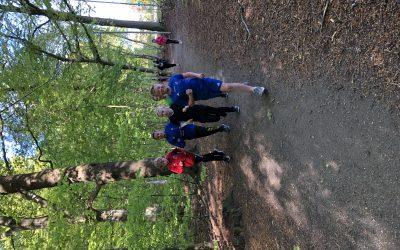 Skolloppet Team Rynkeby