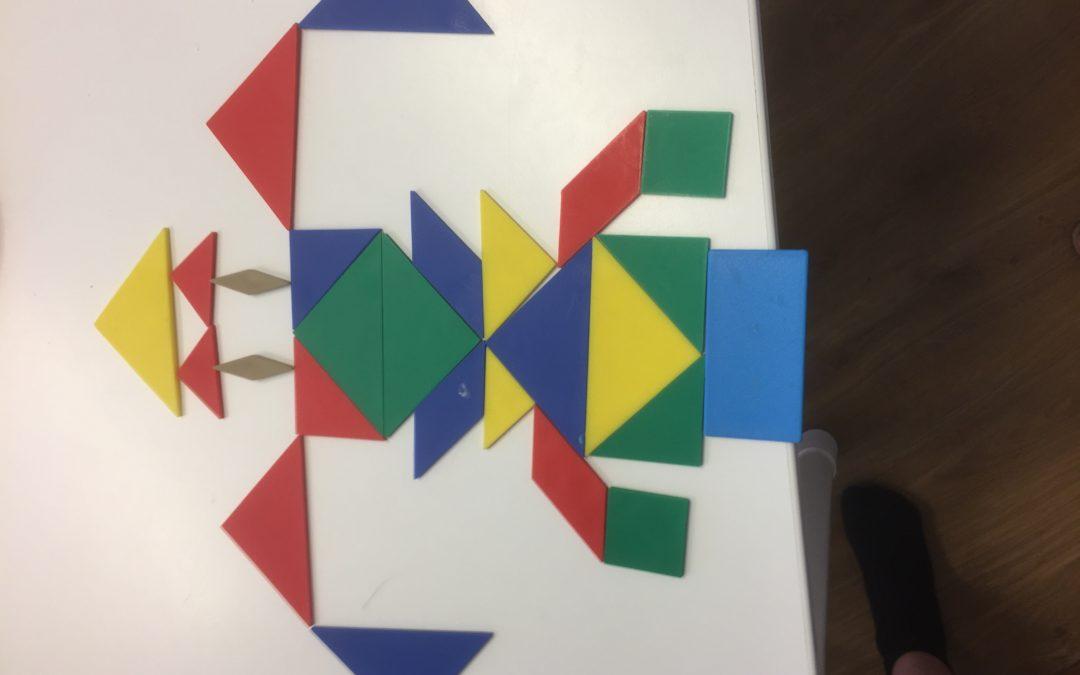Geometriska figurer