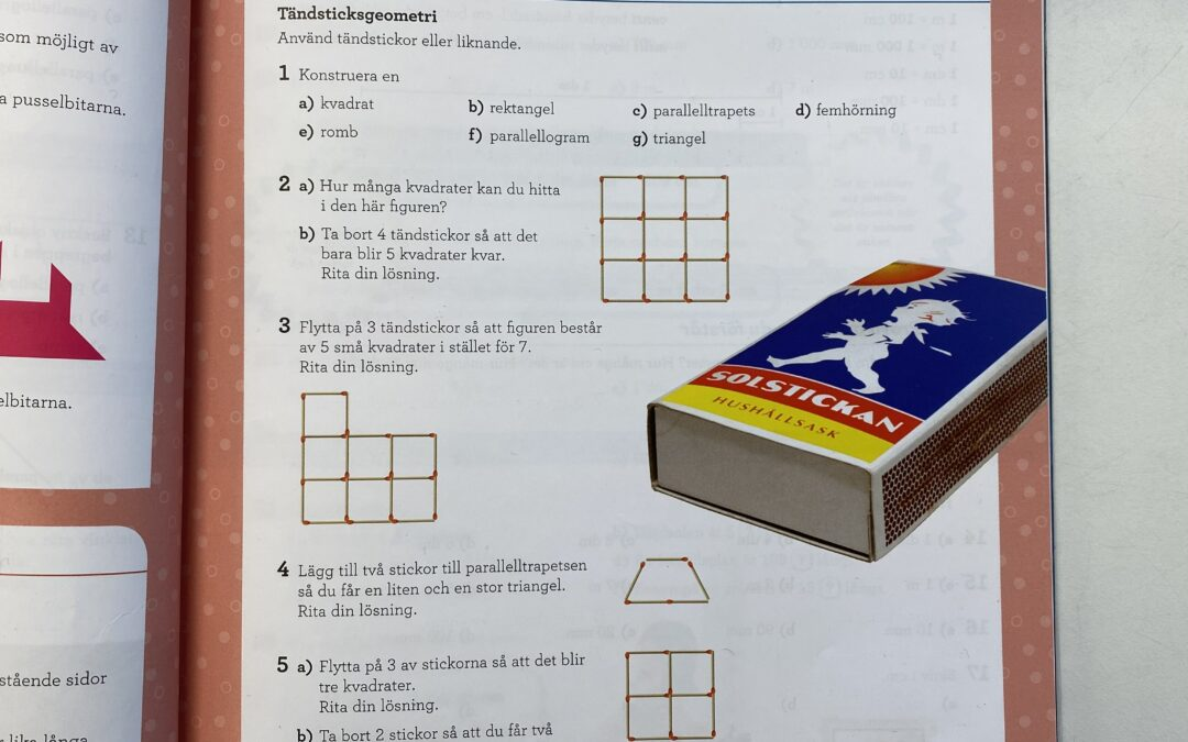 Geometri ⚫️⬛️